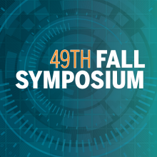 49th Fall Symposium Thumb
